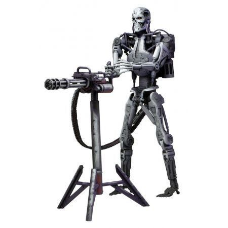 Robocop Vs Terminator 7 Series 1 Endoskeleton - Neca