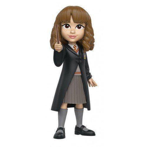 Funko Rock Candy Hermione Granger: Harry Potter- Funko