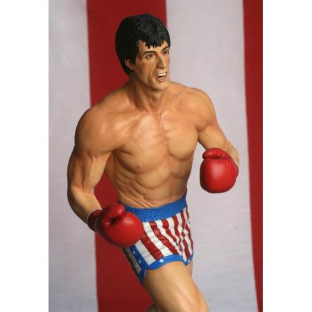 Rocky Balboa 1:6 - Hollywood Collectibles