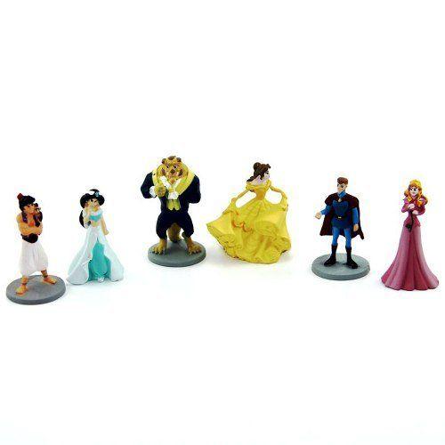 Sachê Surpresa Princesas: Disney - DTC (Sortido)