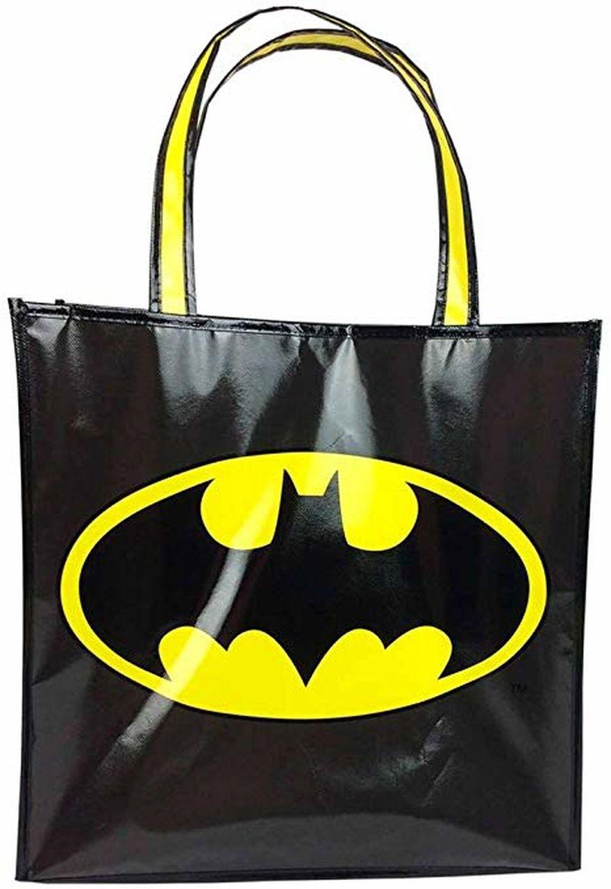 Sacola Logo Batman: DC Comics