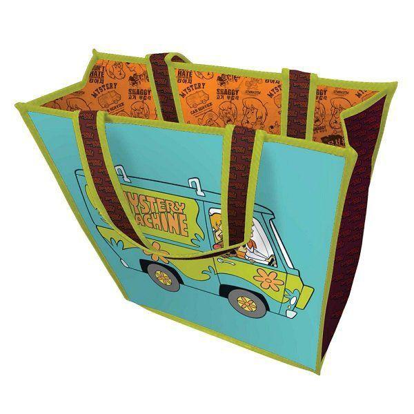 Sacola Maquina de Mistério: Scooby-Doo - Metropole