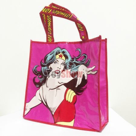 Sacola Wonder Woman - DC Comics