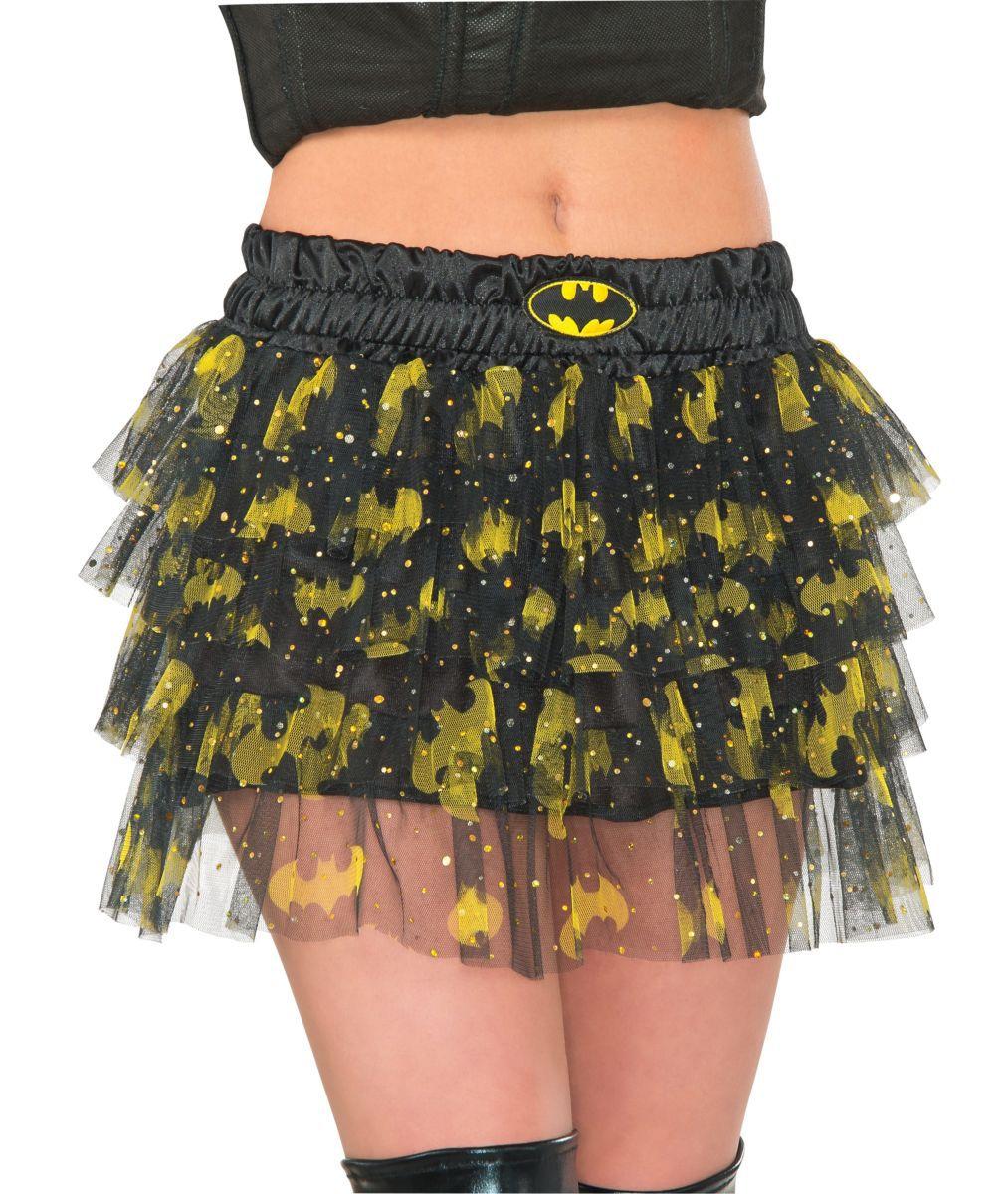 Saia Batgirl: Batman (Acessório Fantasia) - Rubies Costume - CD