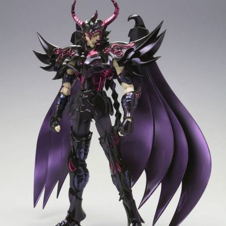 Saint Cloth Myth EX Wyvern Radamanthys - Bandai