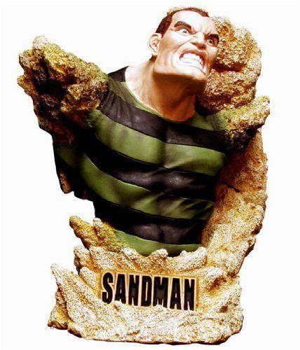 Sandman Art Asylum's Rogues' Gallery - Diamond Select