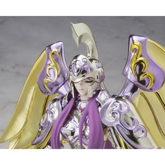 (Cavaleiros do Zodíaco) Saori Kido (Deusa Athena) Cloth Myth - Bandai