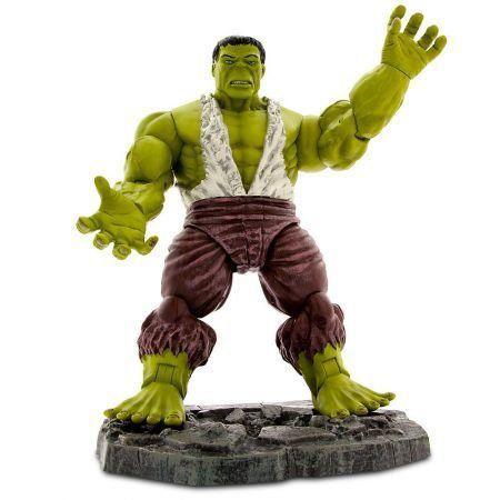 Savage Hulk Marvel Select - Diamond Select