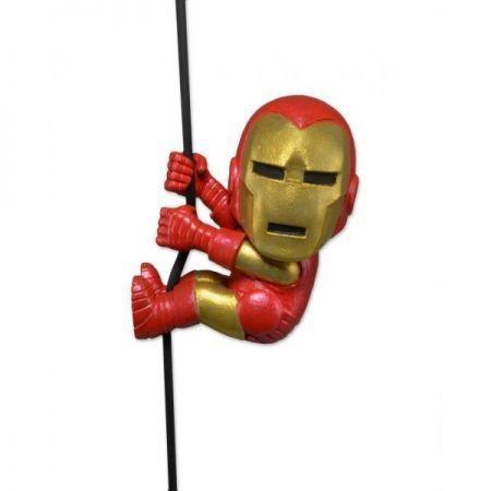 Scalers Series 2 (Escaladores) Iron Man - Neca