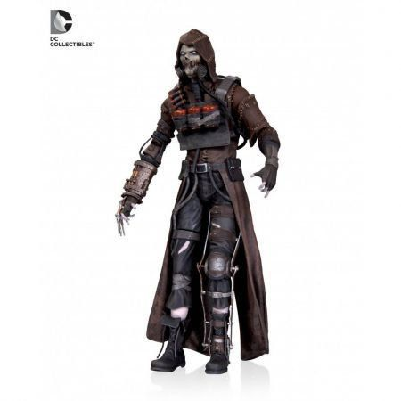Scarecrow Arkhan Knight - DC Collectibles