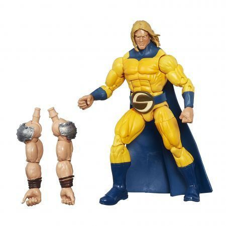 Sentry Marvel Legends Infinite Series - Hasbro