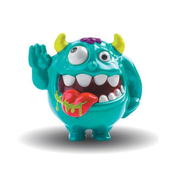 Shake Headz Monstros Malucos (SORTIDO) - DTC
