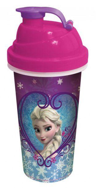 Shakeira Frozen: Disney (580 ml) - Plasutil