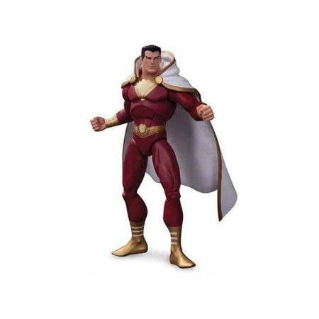 Shazam Justice League War - DC Collectibles