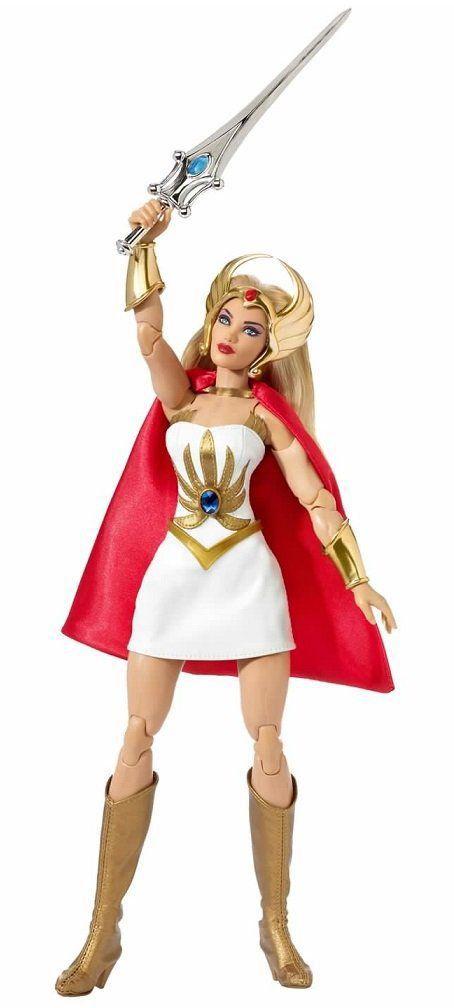 She-Ra 1/6 Edição Limitada He-Man and the Masters of the Universe - Mattel