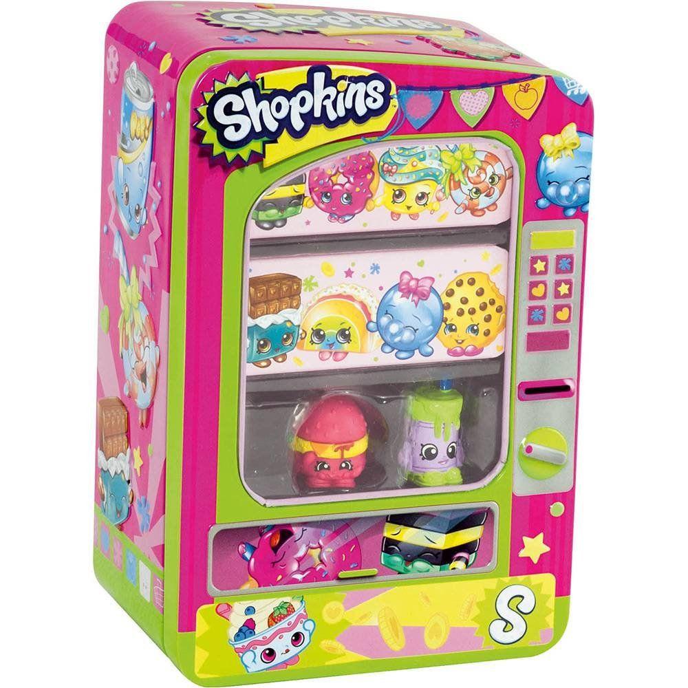 Shopkins: Máquina de Shopkins - DTC