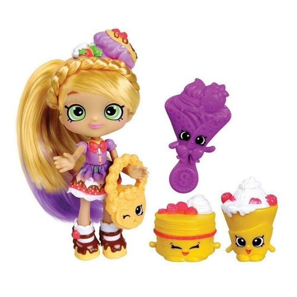 Shopkins Shoppies Pati Keca