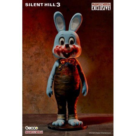 Silent Hill 3 Robbie The Rabbit (Blue ver.) Estátua 1:6 - Gecco