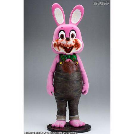 Silent Hill 3 Robbie The Rabbit (Pink ver.) Estátua 1:6 - Gecco