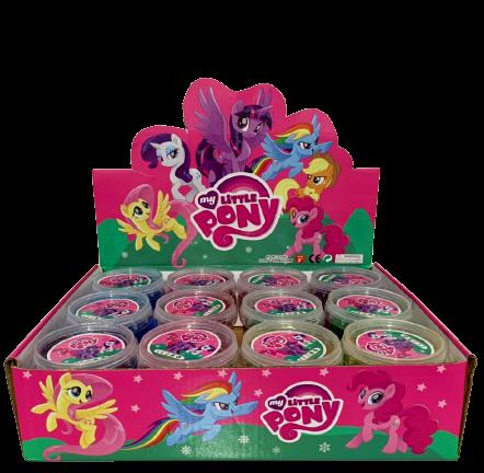 Slime My Little Pony (Sortimento)