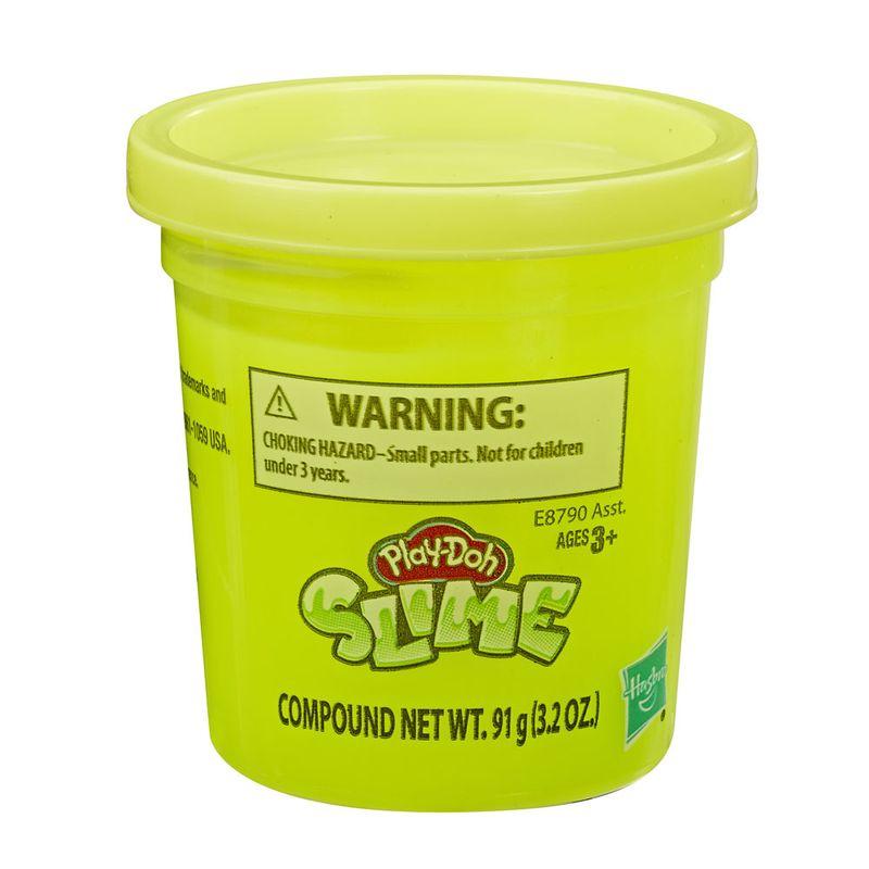 Slime Play-Doh: ''Amarelo''