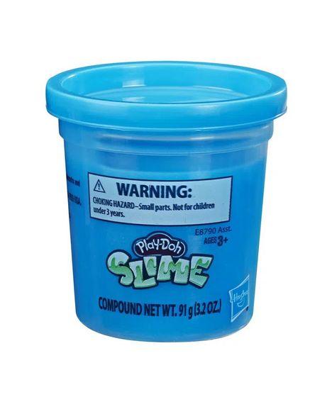 Slime Play-Doh: ''Azul''