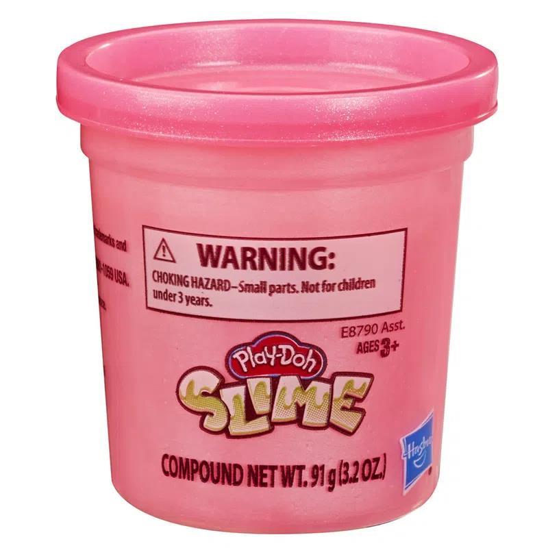 Slime Play-Doh: ''Rosa''