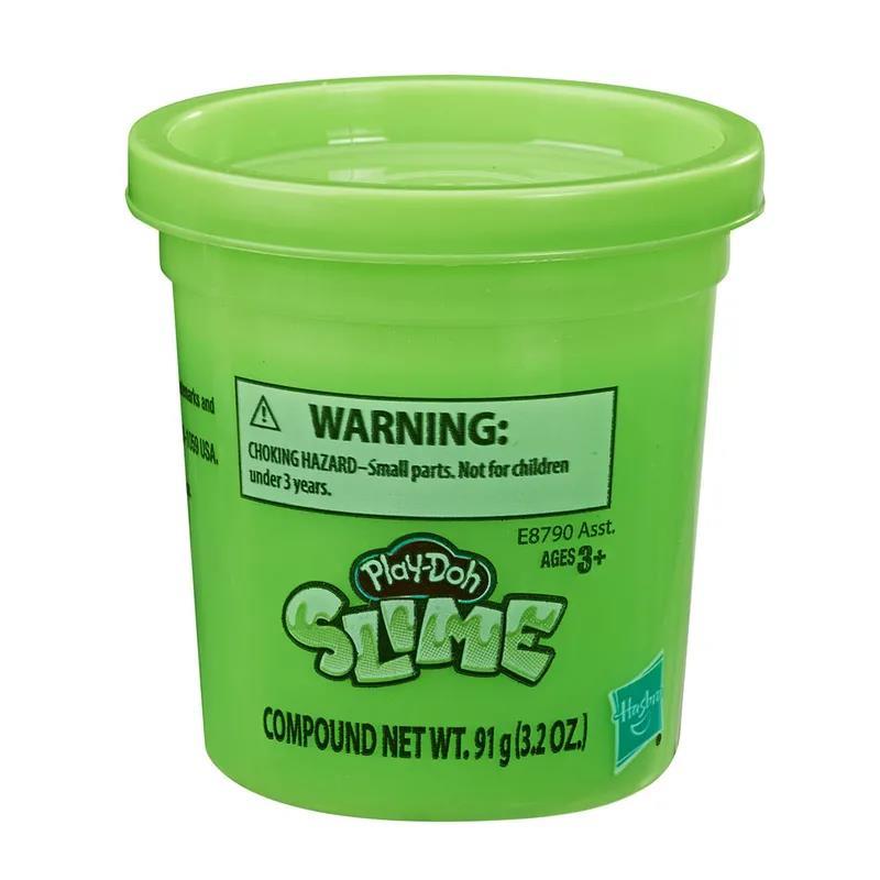Slime Play-Doh: ''Verde''