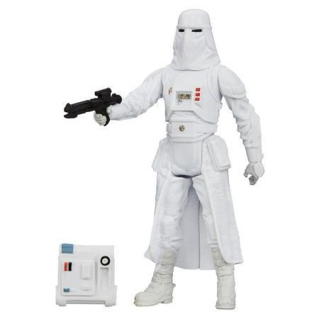 Snowtrooper Star Wars Rebels - Hasbro