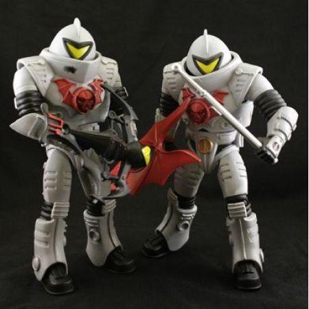 Soldados da Horda Masters Of The Universe He-Man 2-Pack - Mattel