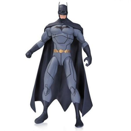Son Of Batman Animated Movie Figures Batman - Dc Collectibles