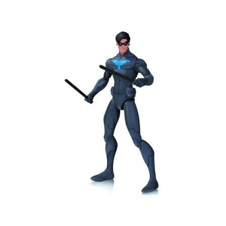 Son of Batman Nightwing - Dc Collectibles