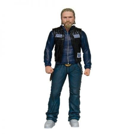 Sons Of Anarchy Jax - Mezco