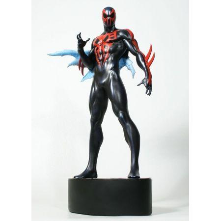 Spider-Man 2099 Estátua - Bowen Designs