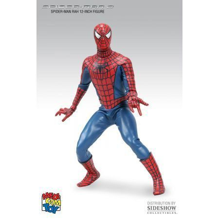 Spider-Man 3 Real Action Heroes 1:6 - Medicom Toy