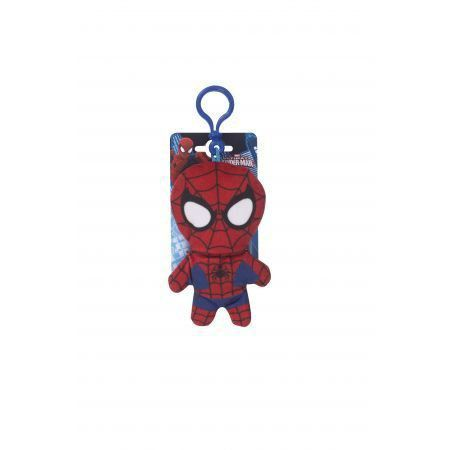 Spider-Man Bagclip Marvel - Buba