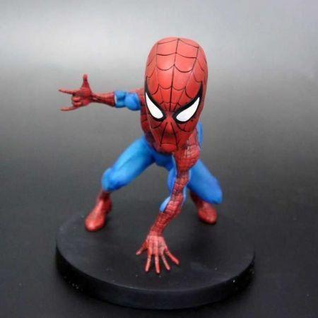 Spider-Man Head Knocker Extreme - Neca
