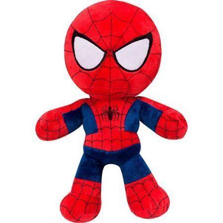 Spider-Man Pelucia Pequena - Buba