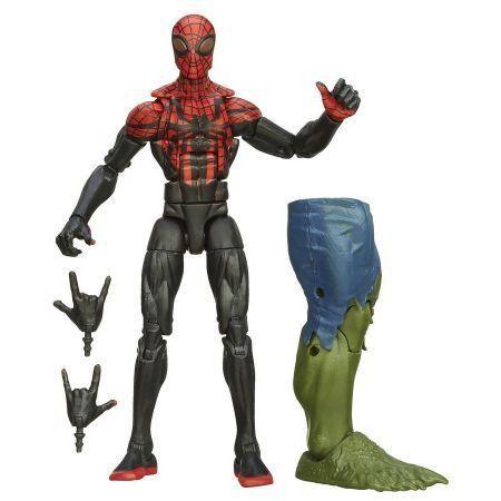 Spider-Man Superior Marvel legends infinite - Hasbro