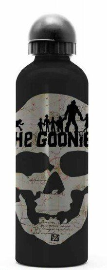 Squeeze Alumínio The Goonies 500ML - Urban