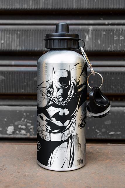 Squeeze Batman e Robin Tracing - BandUP!