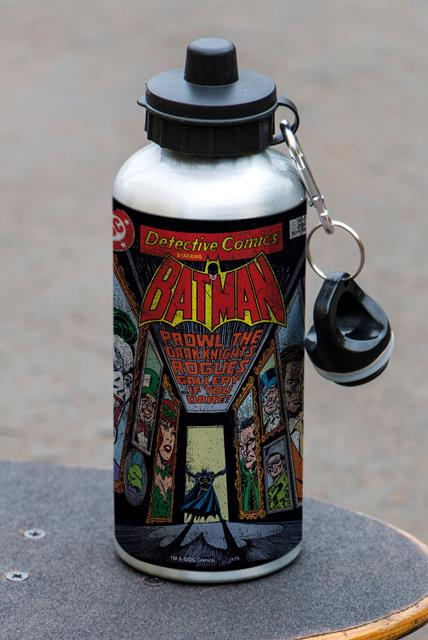 Squeeze Batman Rogues Gallery - BandUP!