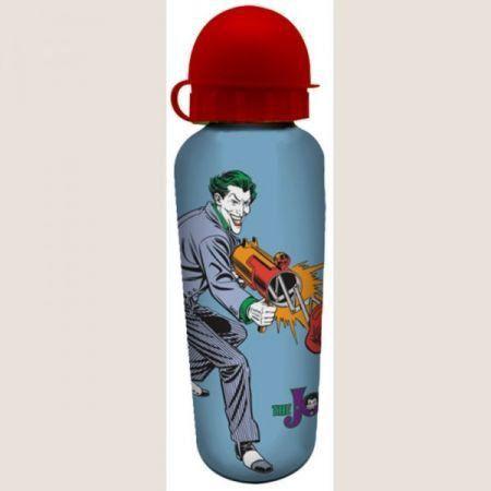 Squeeze de Alumínio Joker Armado - Dc Comics