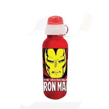 Squeeze Iron Man - Zona Criativa