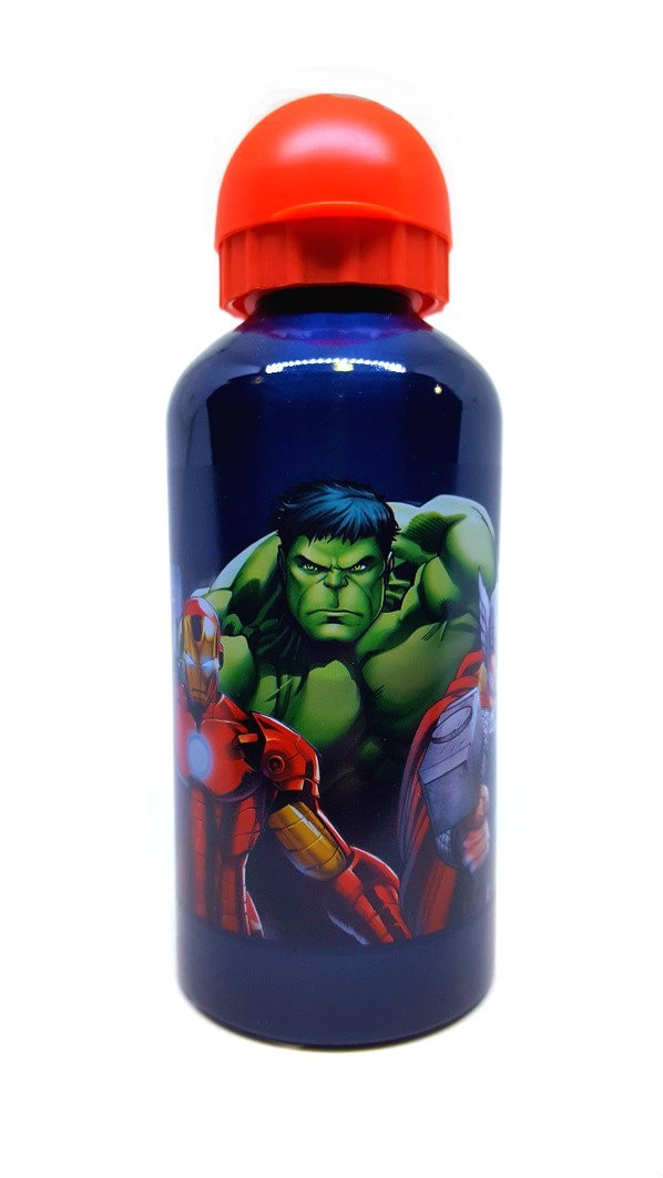 Squeeze Marvel: The Avengers Azul - DTC