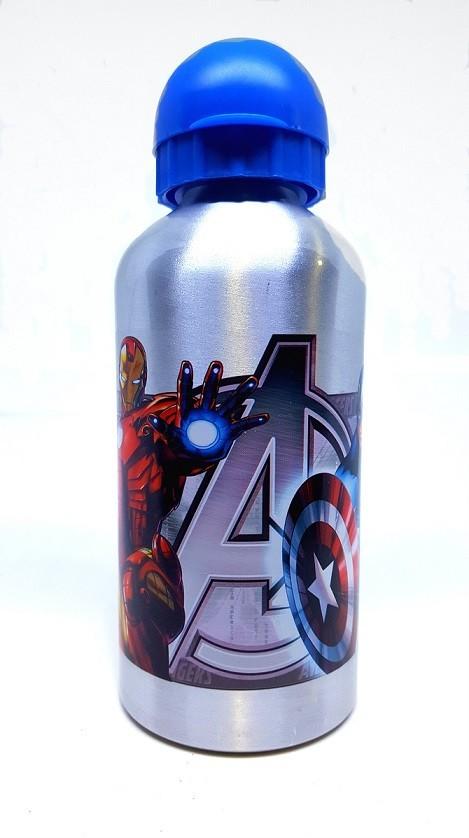 Squeeze Marvel: The Avengers Prata - DTC