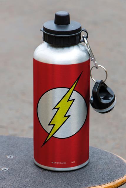 Squeeze The Flash Logo - BandUP!
