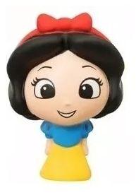 Squishy Branca de Neve: Princesas Disney - Toyng