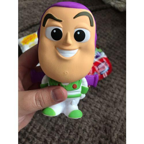 Squishy Buzz Lightyear: Toy Story (Disney) - Toyng