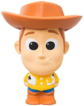 Squishy Woody: Toy Story (Disney) - Toyng